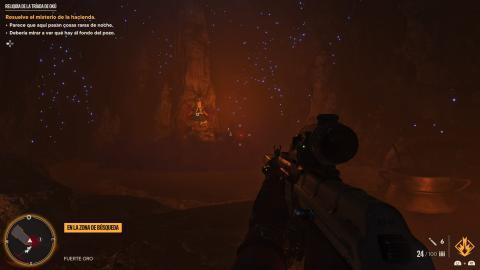 Far Cry 6 embargo October 6