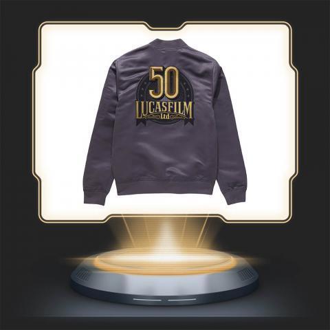 Lucasfilm 50th anniversary