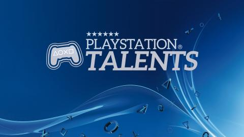 ps talents playstation talents